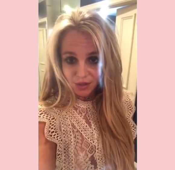 Doctors Still Working On Britney Spears' Meds While She Returns Home