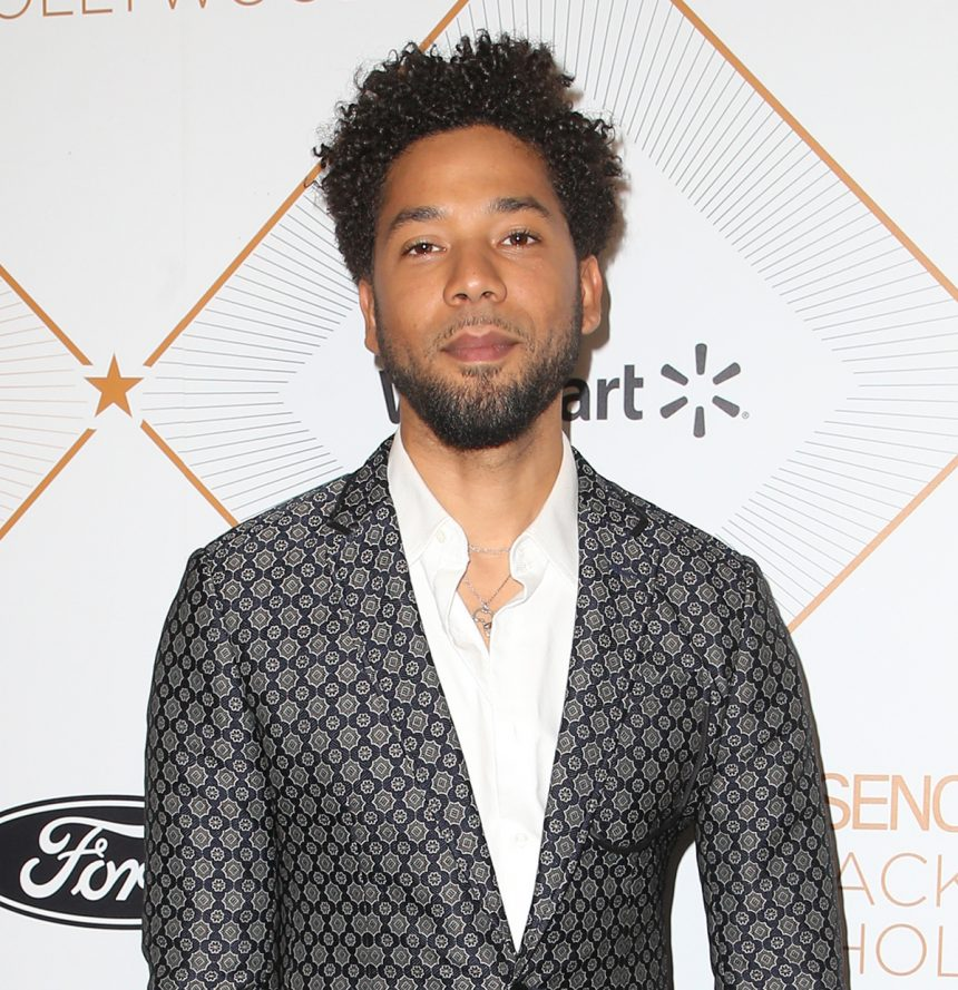 Chicago Suing Jussie Smollett for $130K Spent Investigating Alleged Hate Crime