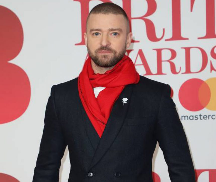 Justin Timberlake Hints At Retiring From Music After Final Man Of The Woods Tour Stop Watch Here
