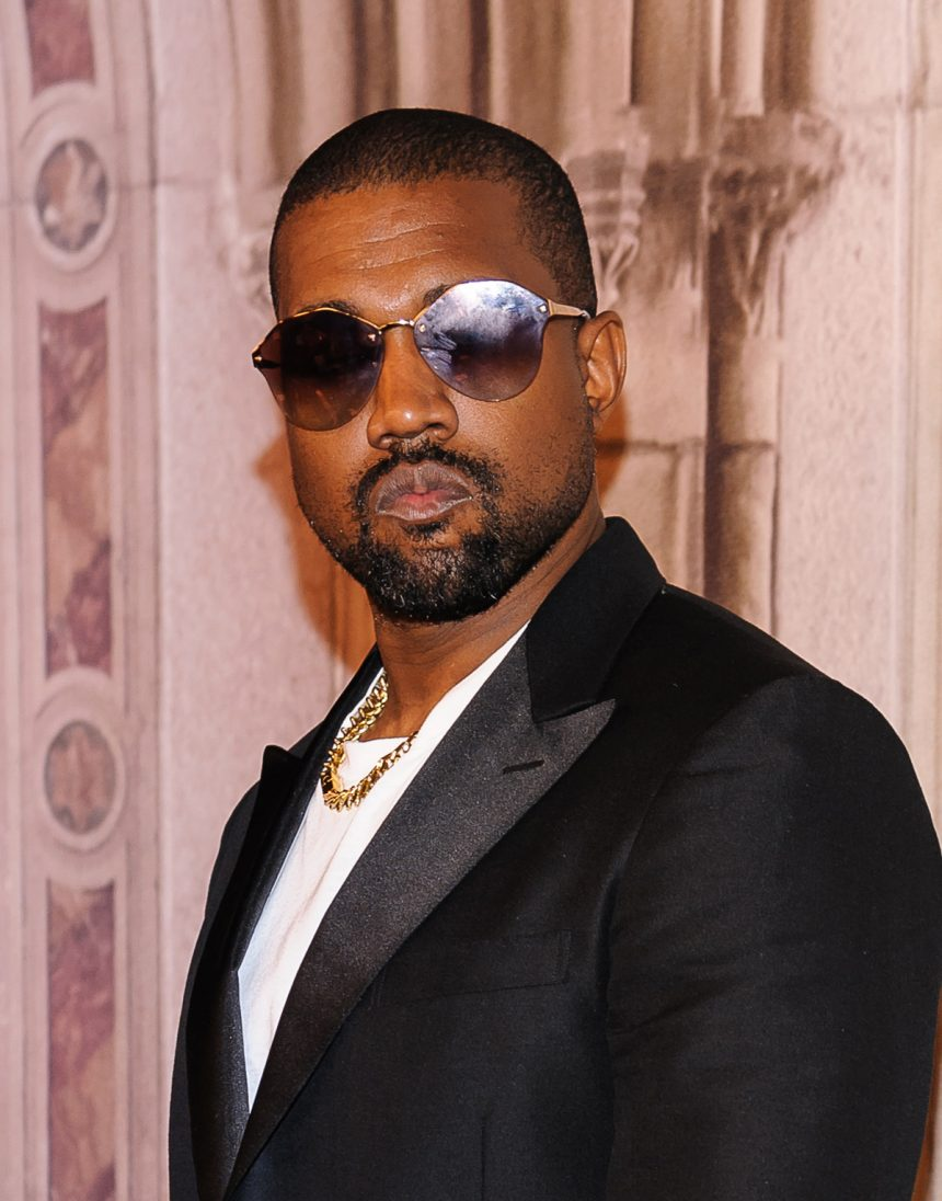 Kanye West considers creating his own church to permanently host Sunday Service