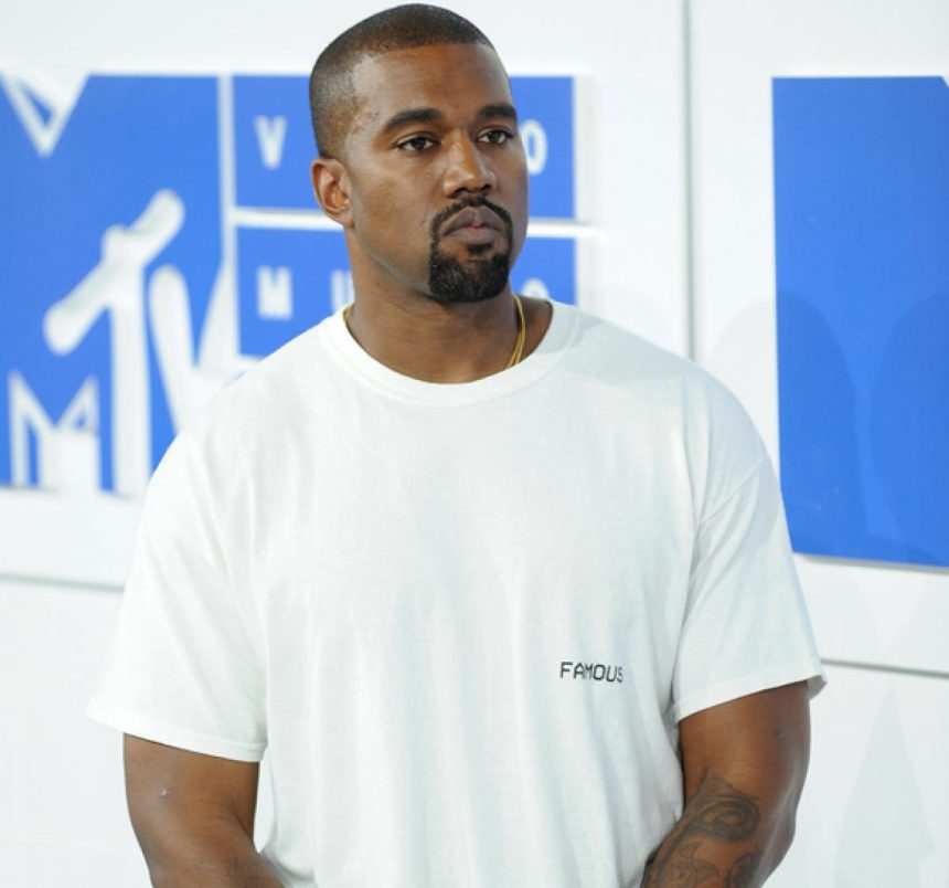 Kanye West Called Out For Failure To Clear Sunday Service Songs