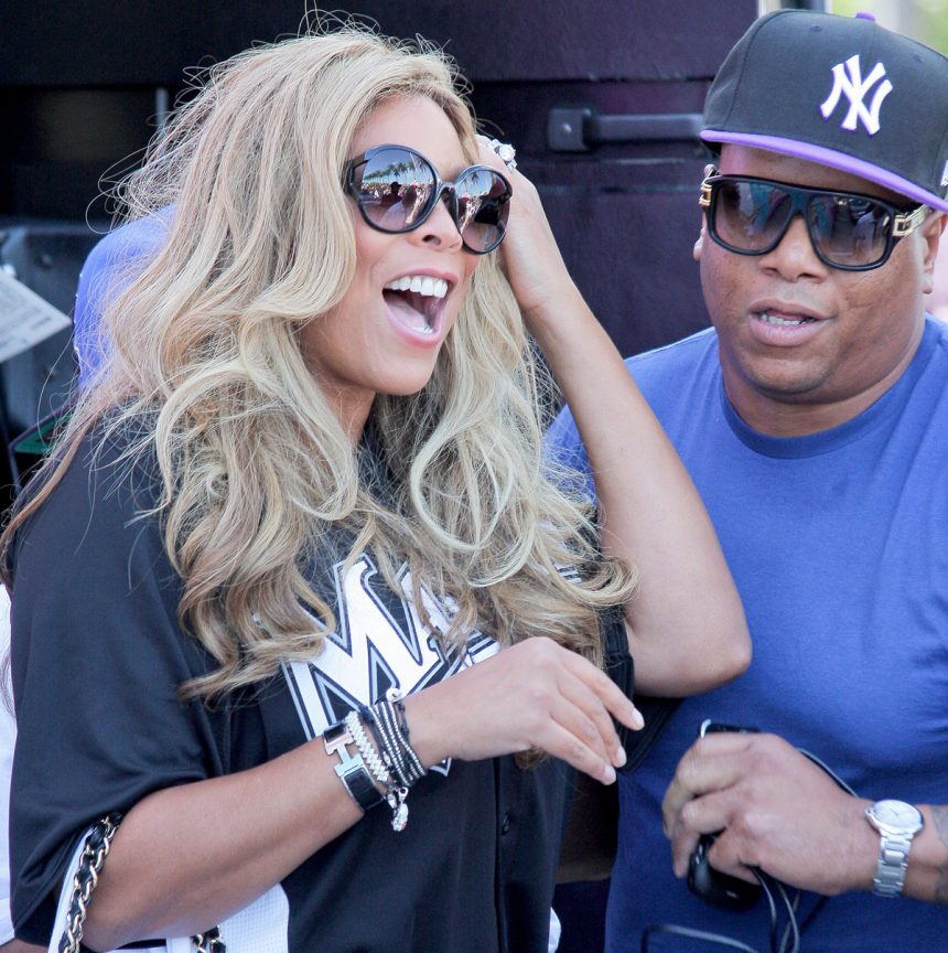 Wendy Williams and Charlamagne Attempting to Repair Their Relationship