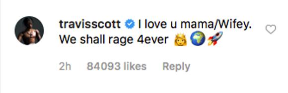 HBD, Travis Scott!