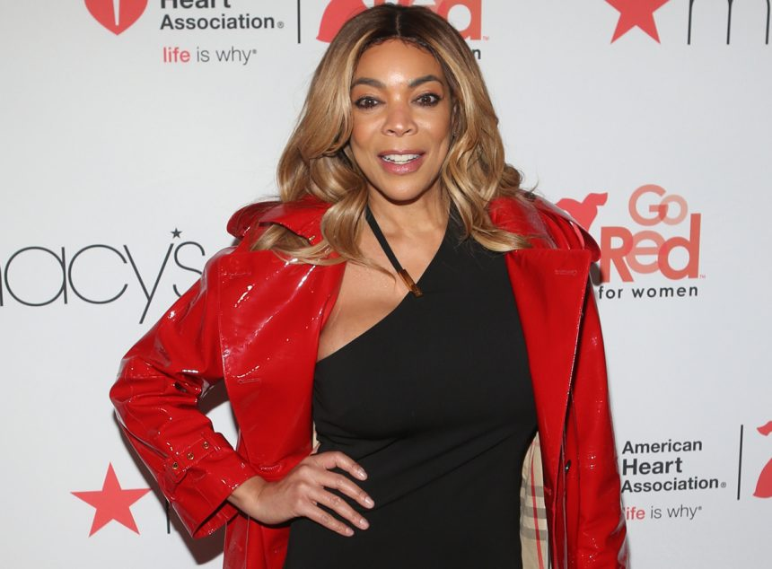 Wendy Williams Has Reportedly Hired Extra Security To Protect Her From Estranged Husband Kevin Hunter
