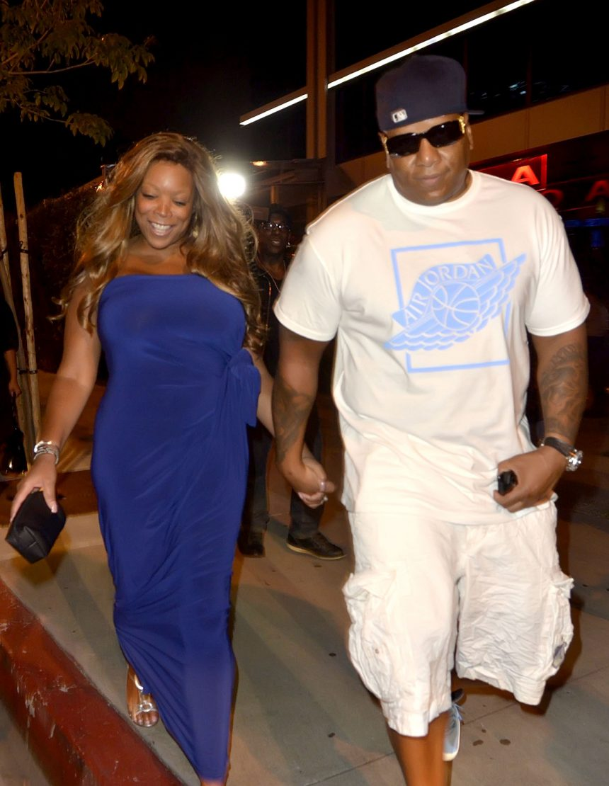 Wendy Williams' Estranged Husband Reportedly FIRED From Her Show!