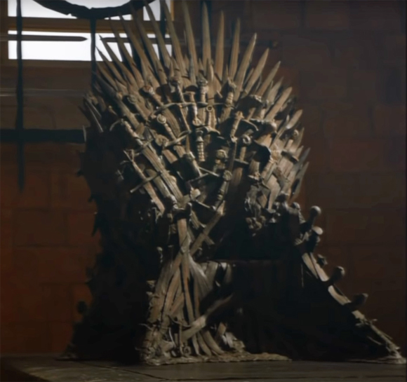 Game Of Thrones No One
