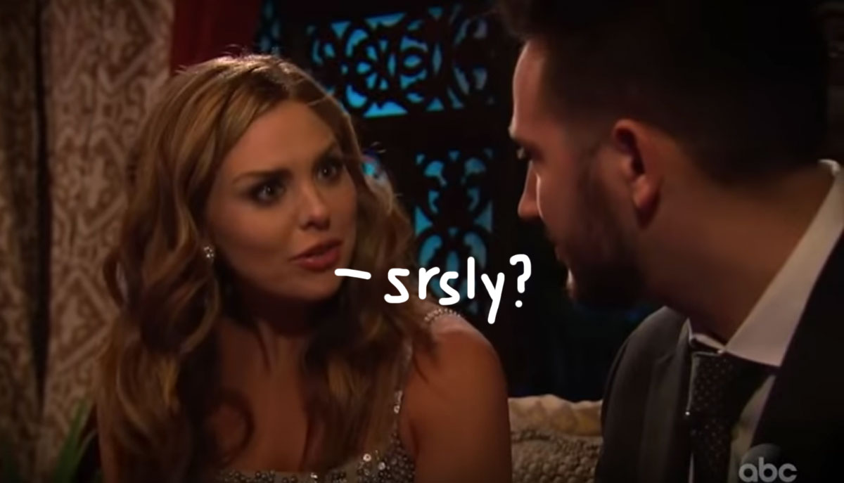 'Bachelorette' Contestant Reportedly Had A Girlfriend While On The Show