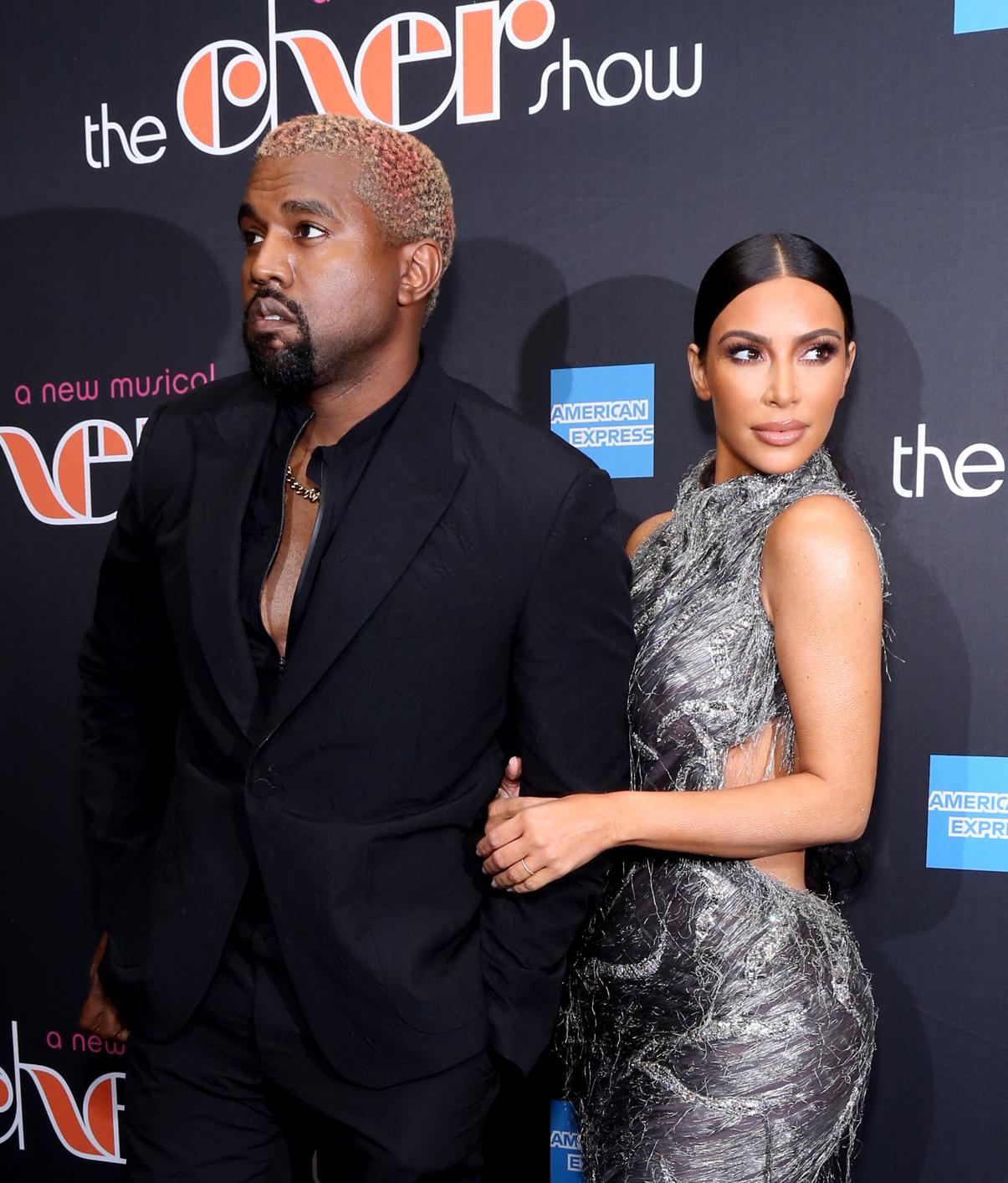 Kim Kanye Welcome Baby 4