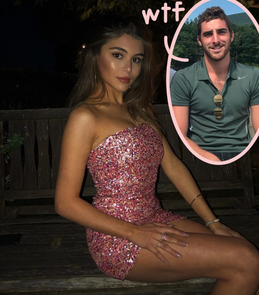 Influencer Olivia Jade 'fully knew' of parents' college bribery