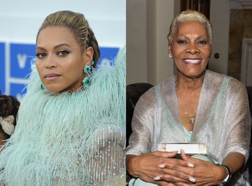 Dionne Warwick Clarifies Beyonce Comments