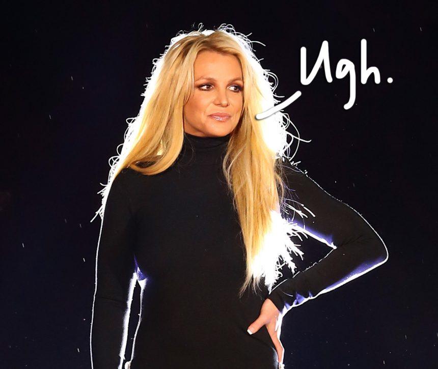 Britney Spears' 'Frien...