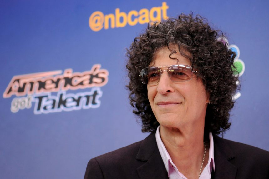 Howard Stern Opens Up About Cancer Scare Ahead Of New ...