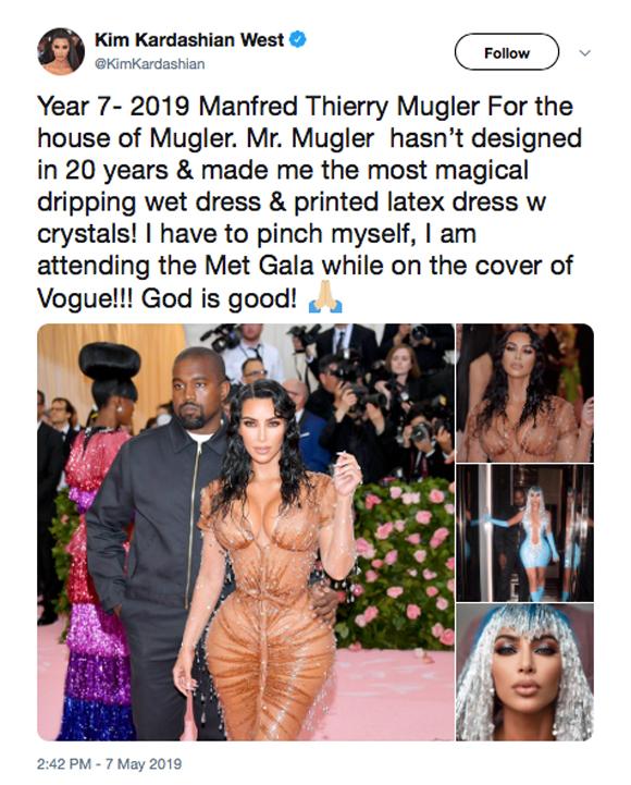 Met Gala 2019: Kim Kardashian, Kendall Jenner, & Kylie ...