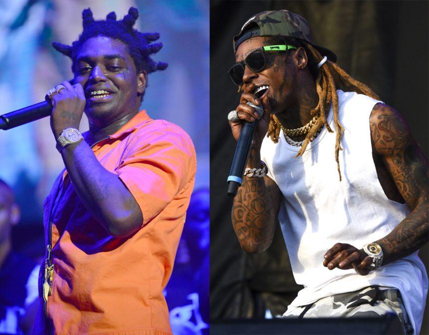Rolling Loud Drama: Kodak Black Arrested, Lil Wayne Refuses
