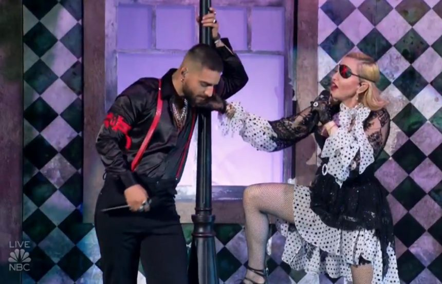 Madonna's Upcoming 'Ambitious' Billboard Music Awards 2019 Performance Will Cost $5 Million!
