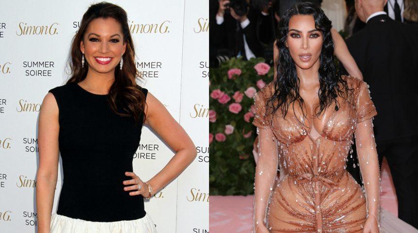 a21775faa9 'The Bachelor' Alum Melissa Rycroft Backtracks On Kim Kardashian Met Gala  Commentary — 'I Am Truly, 100 Percent Sorry'