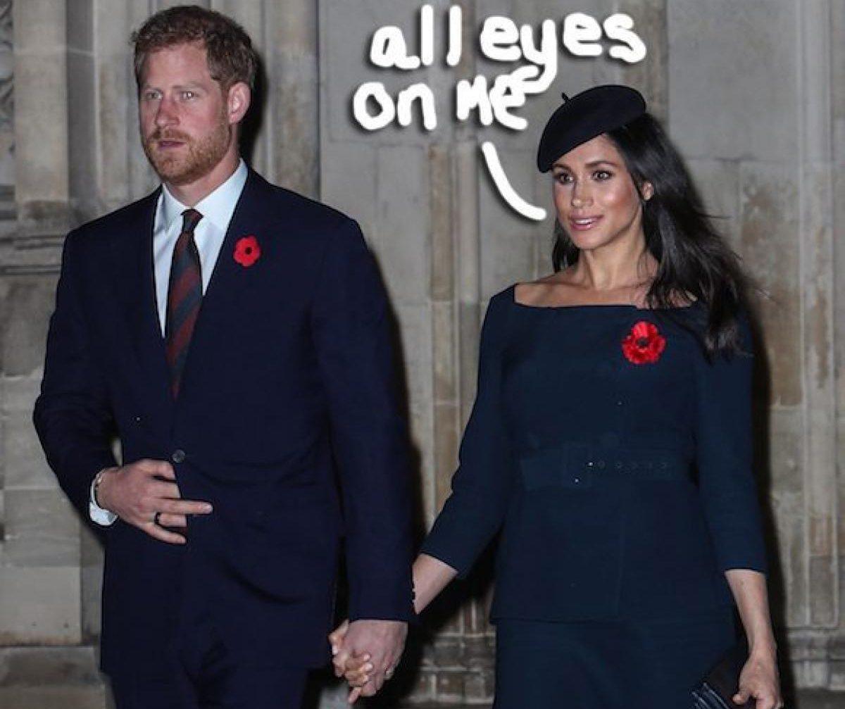 Topic Prince Harry: Queen Elizabeth II, Meghan, Duchess