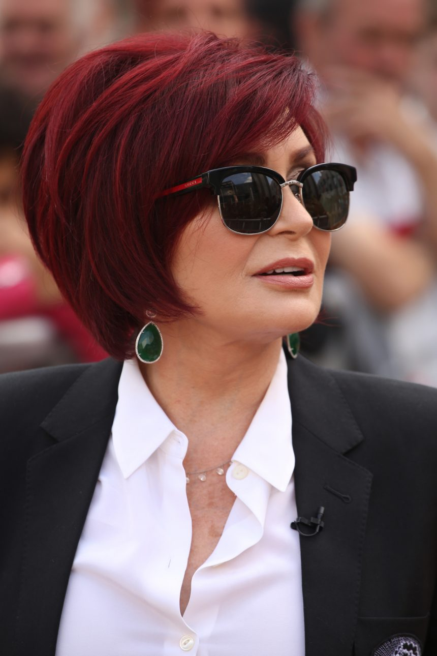 sharon osbourne suicide attempts ozzy still opens three here her depression attempted today bravely opened history perez perezhilton