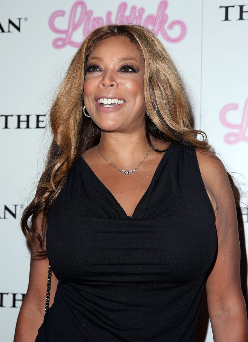 Wendy Williams Gets Rid Of Drug Abuse Charity She Started ...