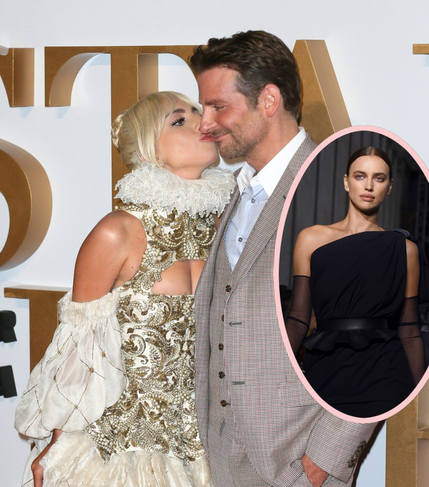 What Is The Relationshp With Bradley Cooper And Lady Gaga Daedalusdrones Com