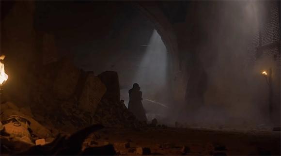 Game Of Thrones Cersei Death