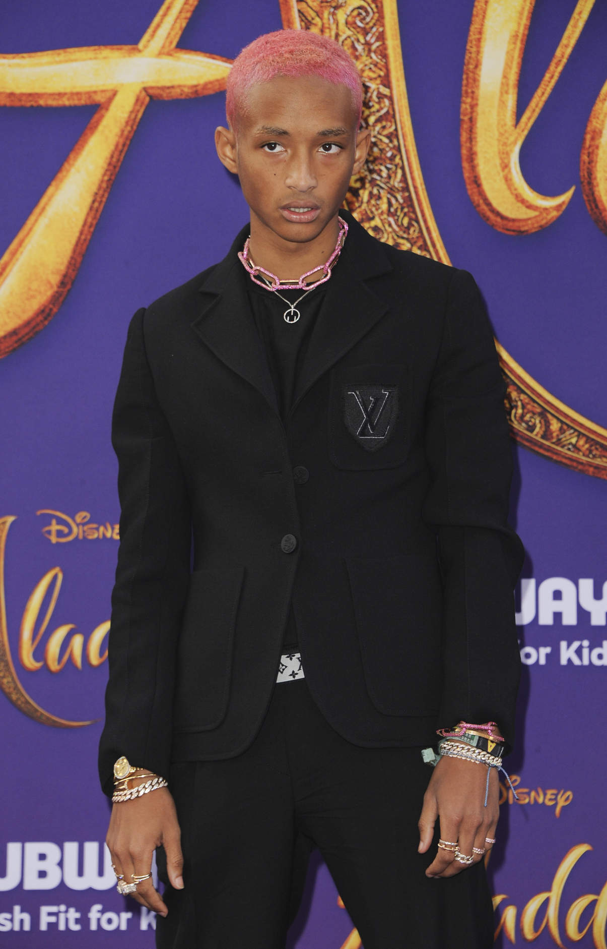 Will & Jada Pinkett Smith Staged 'An Intervention' To Halt Son Jaden's 'Drastic' Weight Loss!