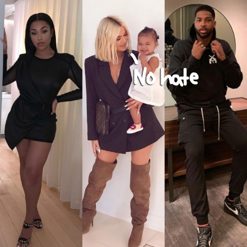 What Khloe Kardashian Really Thought About Tristan's Birthday Wishes