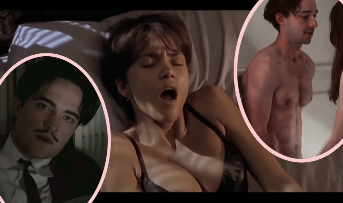 Movies With REAL Sex Scenes!
