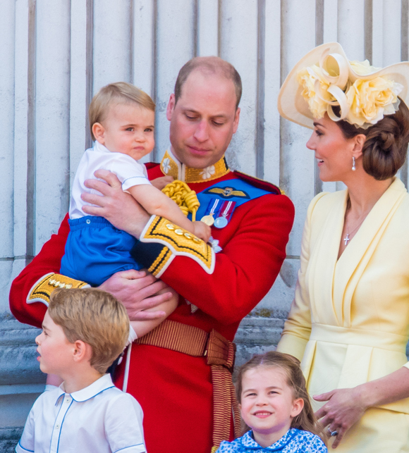 Prince William Would Be 'Nervous' For His Children To Be Gay