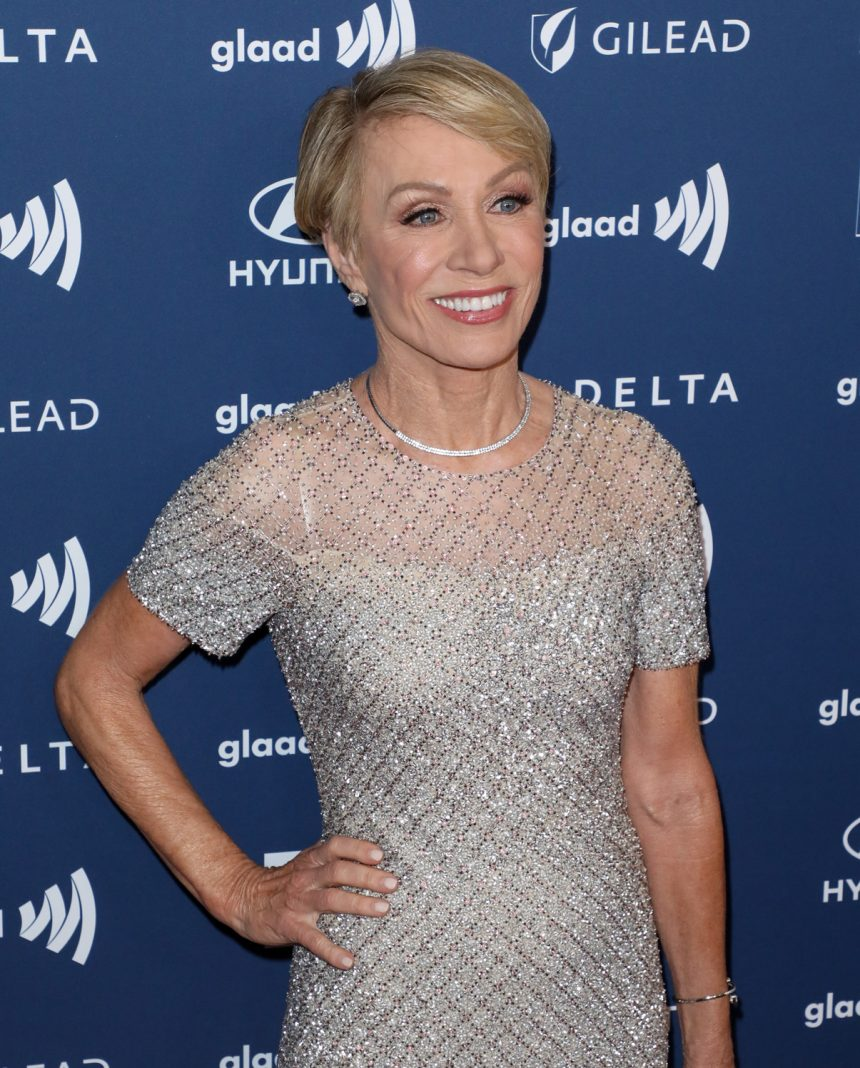 Barbara Corcoran's brother found dead at Dominican Republic resort