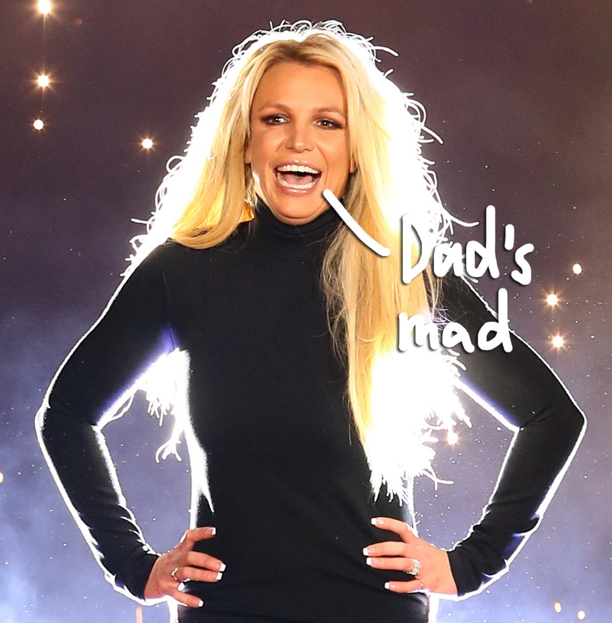 Jamie Spears Files Lawsuit Against Freebritney Ringleader For Allegedly Defaming Britney S Conservators Perez Hilton