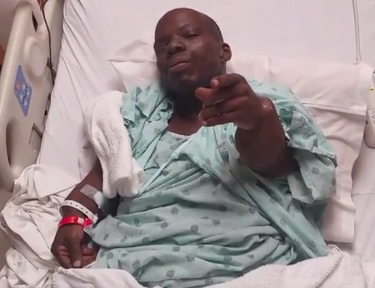 Rap Icon Bushwick Bill Is NOT Dead — Still 'Fighting For His Life' In Battle With Pancreatic