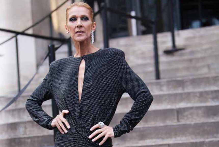 Celine Dion wraps up Las Vegas residency that began 16 years ago