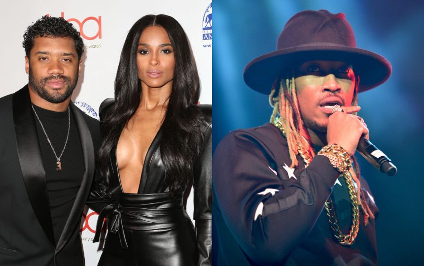 Ciara Opens Up About Breakup with Future & Finding Love Again