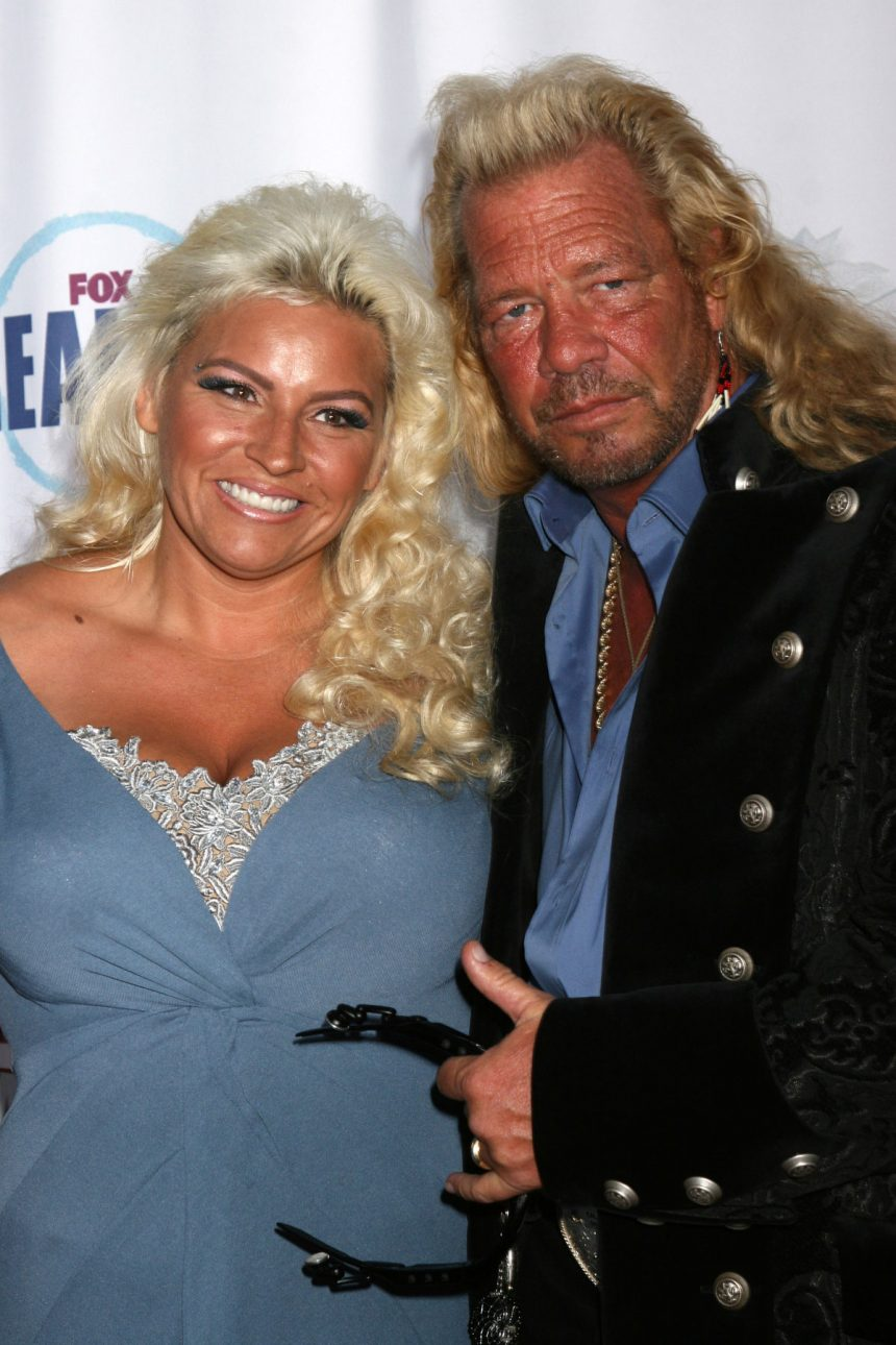 Dog The Bounty Hunter Expects 'Massive Turnout' For Beth Chapman's