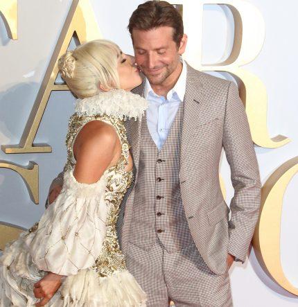 Lady Gaga Bradley Cooper concert hecklers