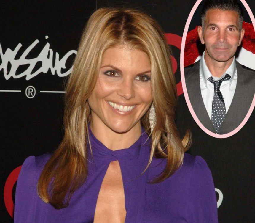 Lori Loughlin's Daughters Break Their Social Media Silence for This Reason