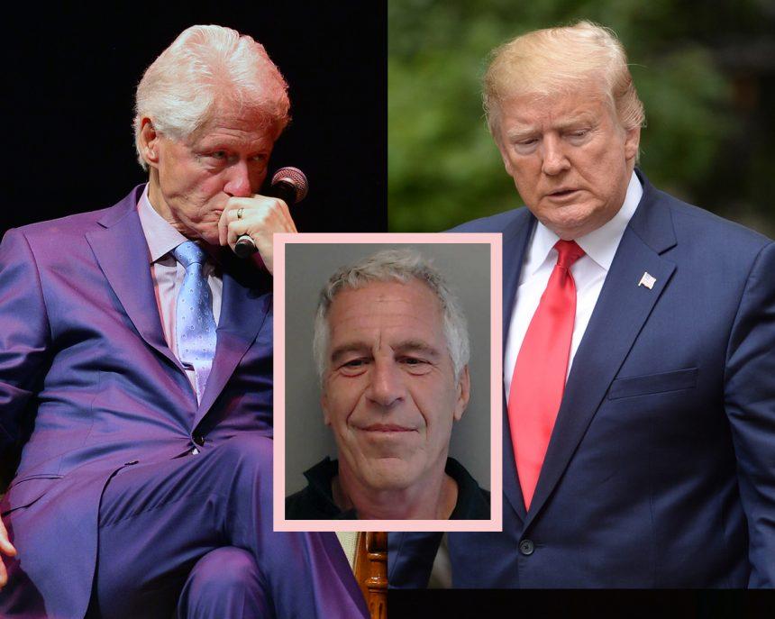 https://perezhilton.com/wp-content/uploads/2019/07/Jeffrey-Epstein-Billionaire-Pedophile-Donald-Trump-Bill-Clinton-Acosta-Resigns-860x687.jpg