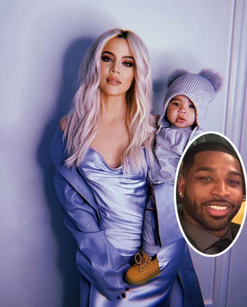 Tristan Thompson reportedly wants Khloe Kardashian back - 03-Jul