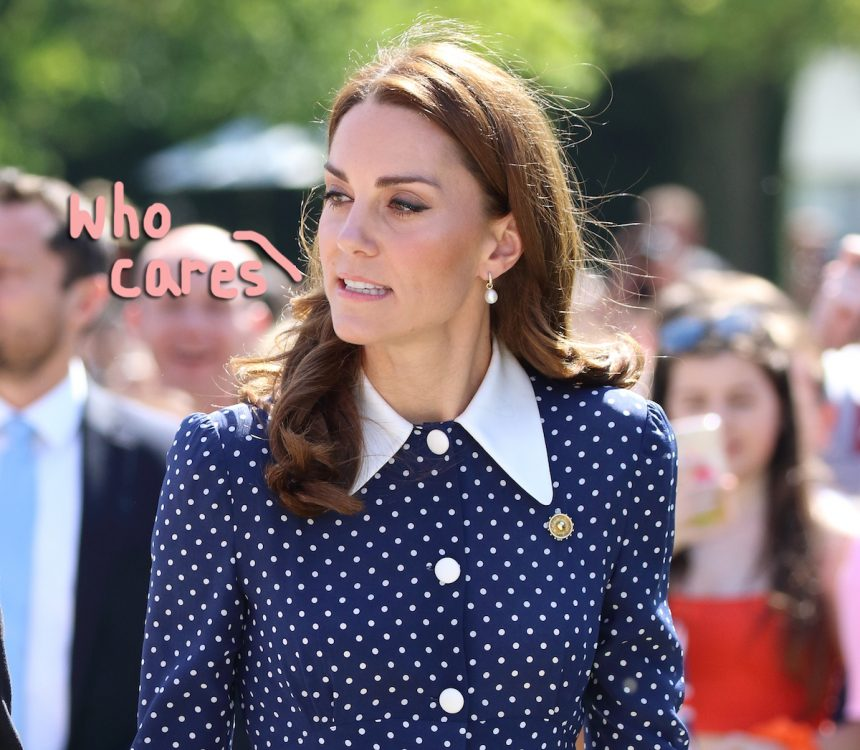 Has kate Middleton had botox ? The palace finally confirms the truth