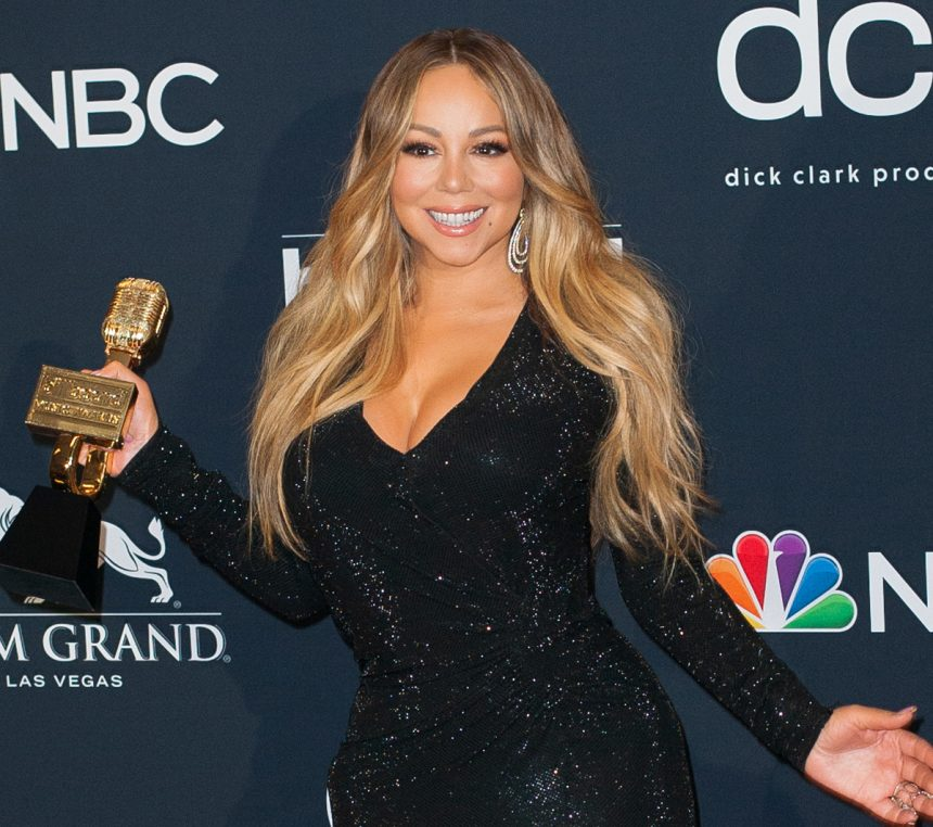 Why Mariah Carey Considers Herself