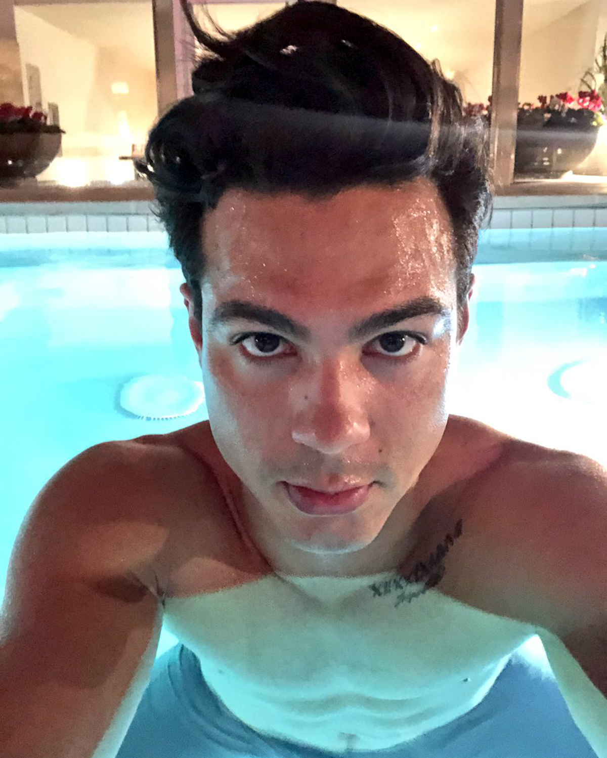 YouTuber Ray Diaz Arrested For Alleged Sexual Assault