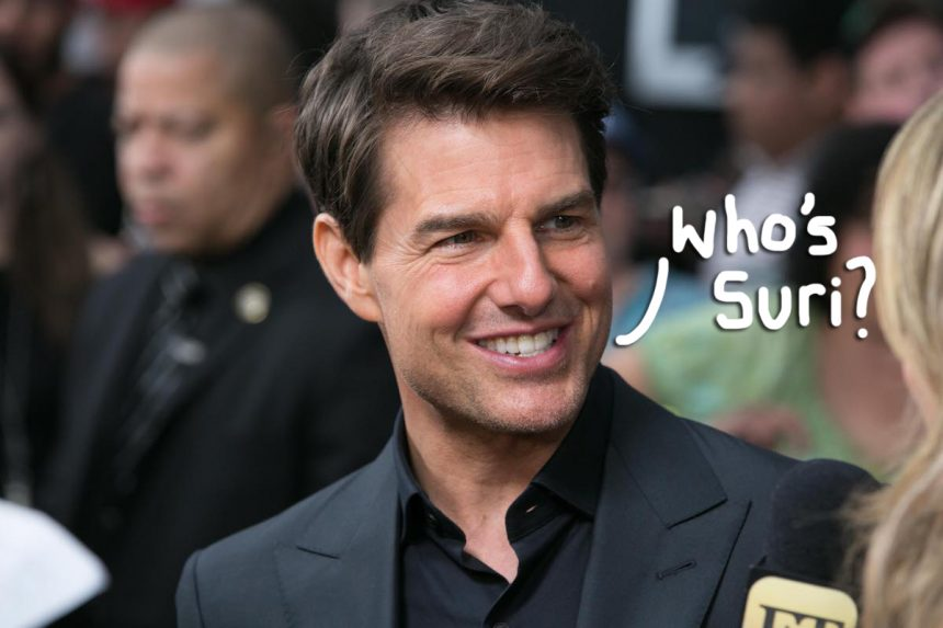 Tom Cruise Scientology 2020.Tom Cruise Reportedly Not Allowed To Have A Relationship