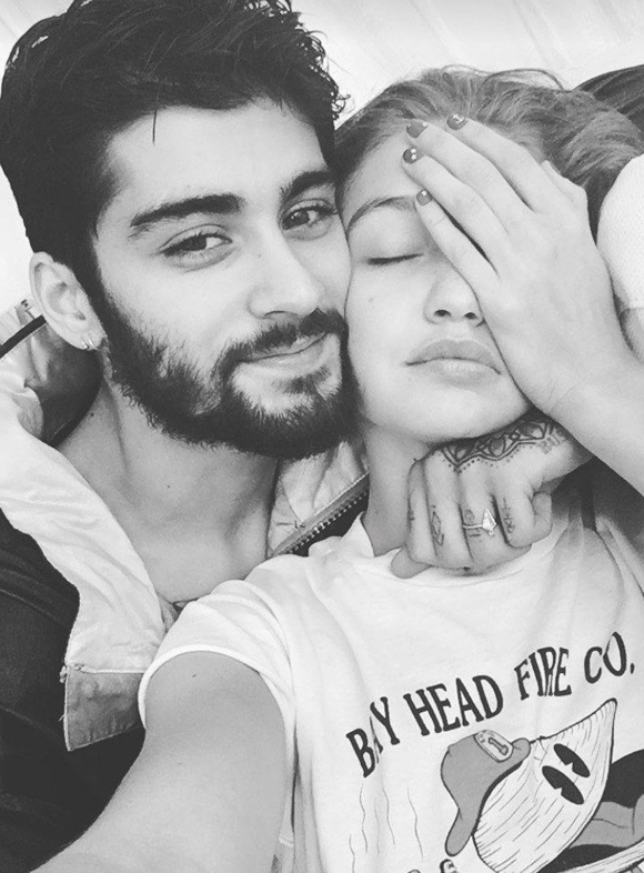 Zayn Who?! Gigi Hadid Is 'Really Into' Tyler Cameron