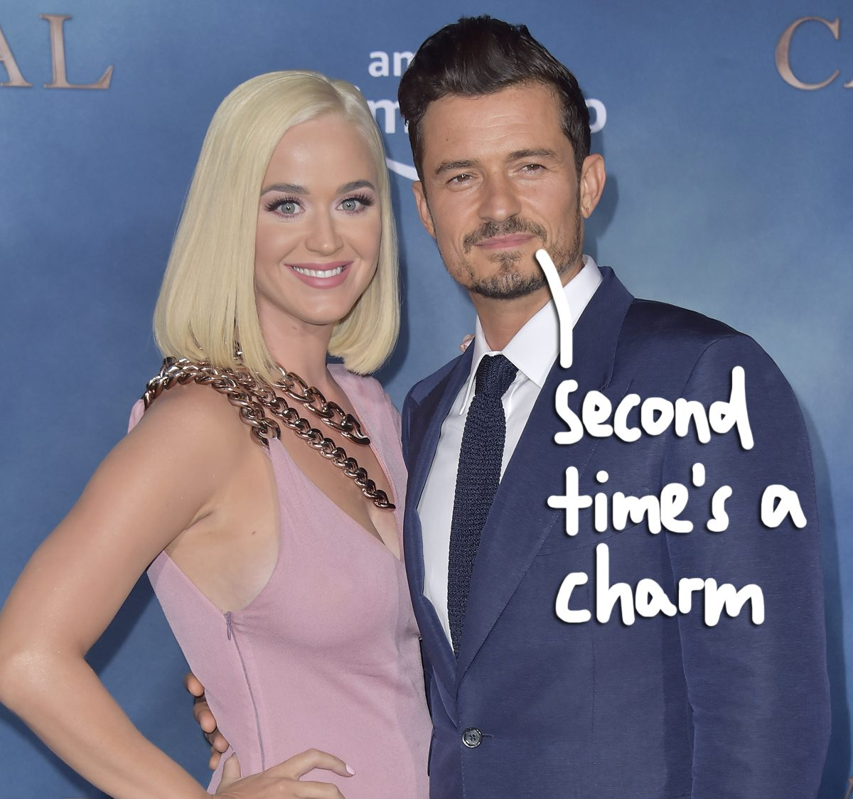 Orlando Bloom Explains How His Divorce From Miranda Kerr Prepared Him For Marriage With Katy Perry!