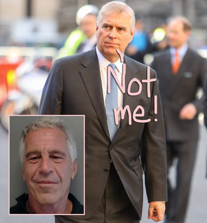 Image result for prince andrew and jeffrey epstein