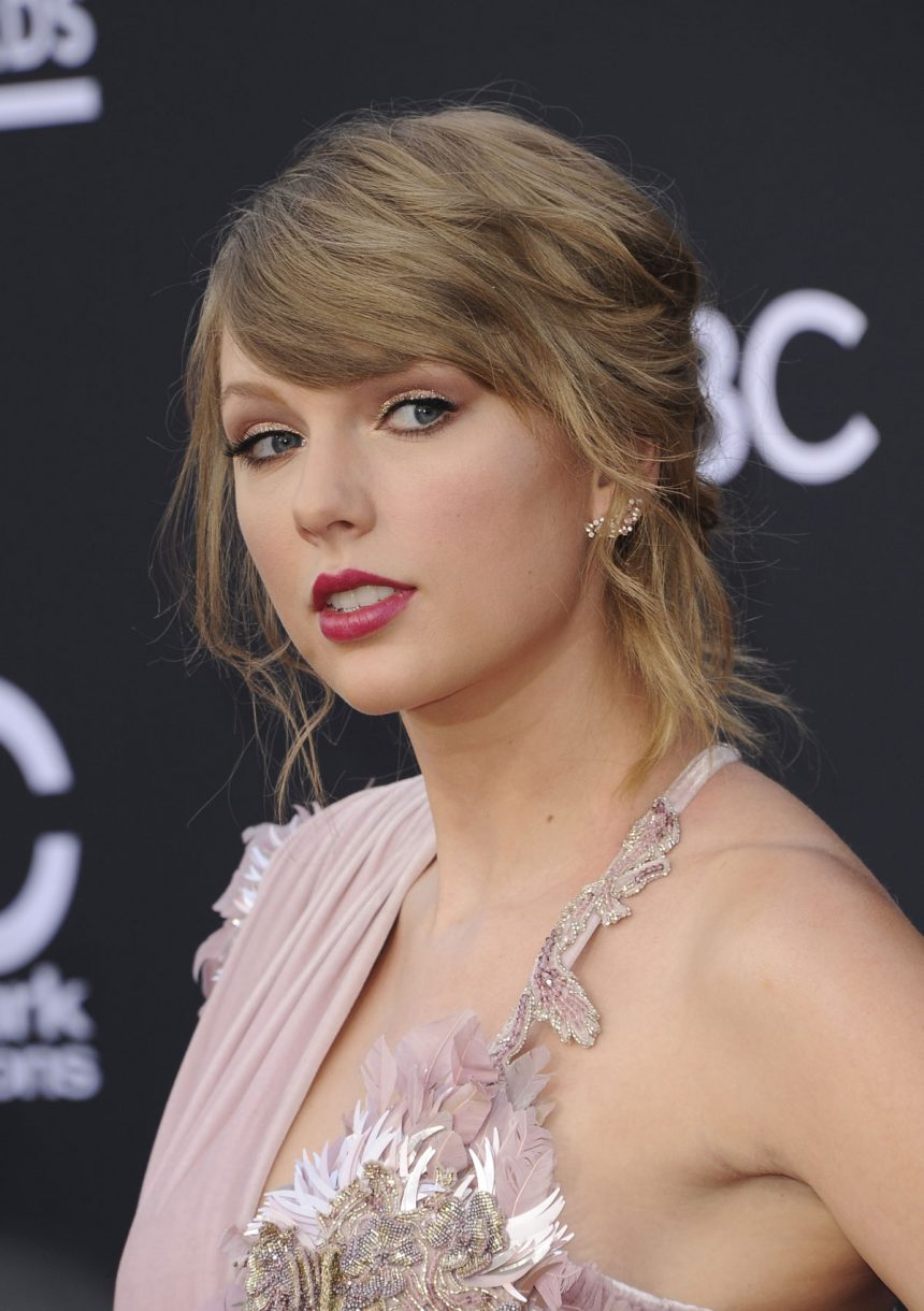 Taylor Swift Drops 'Lover' Single Off Upcoming Seventh ...