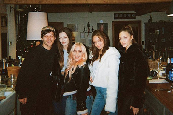 Félicité Tomlinson Died Of An Overdose, Had 3 Different