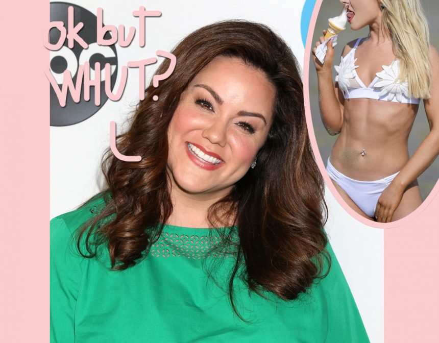 Bikini At Work & So Much Vomit! 'American Housewife' Star Responds To Nanny's Lawsuit With WILD List Of Accusations!