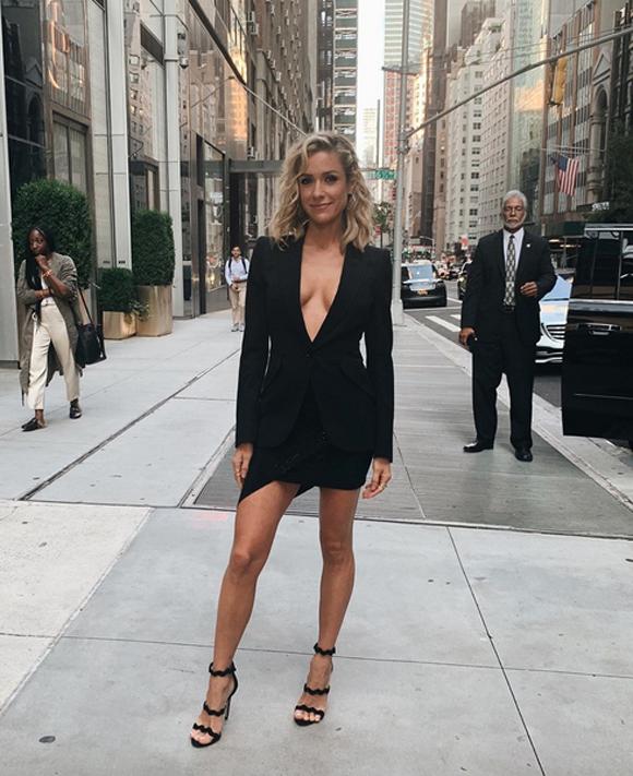 Kristin Cavallari Slammed For